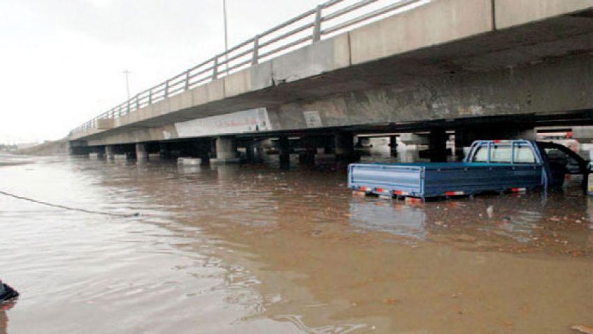 الاقتصاد السعودي يترنَّح تحت وطأة السيول