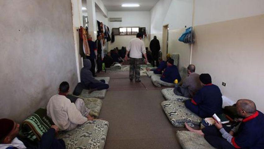 اتفاق بين ليبيا والعراق لتبادل السجناء