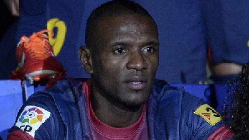 برشلونة مندهش من تصريحات لاعبه المريض