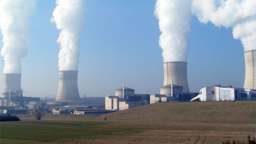 إخلاء محطة للطاقة النووية في بنسلفانيا