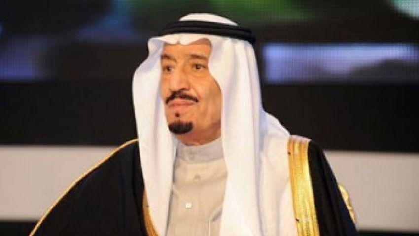 العاهل السعودي رفض أن تحرسه امرأة خلال عطلته بفرنسا