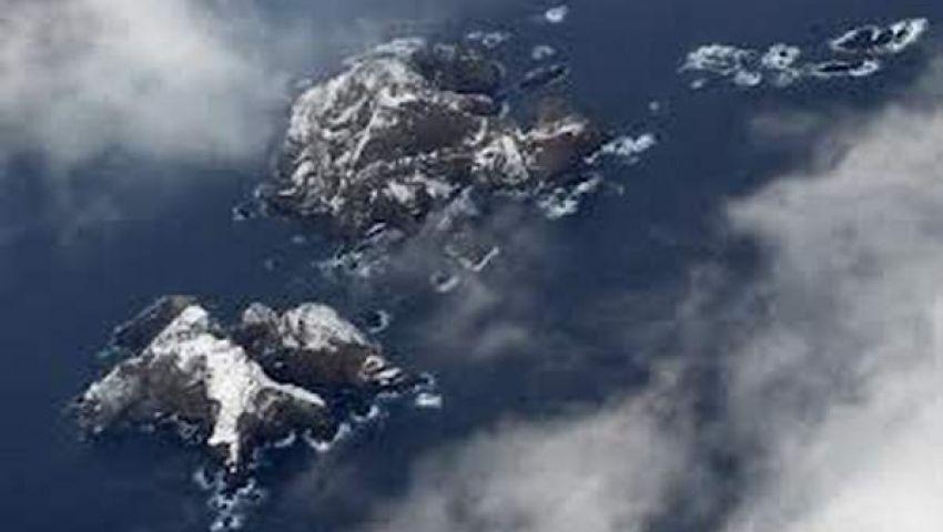 كوريا الجنوبية تبث فيديو يروج لملكيتها جزر دوكدو