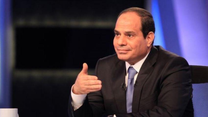 في اتفاق غزة .. السيسي على خطى مرسي في النهاية