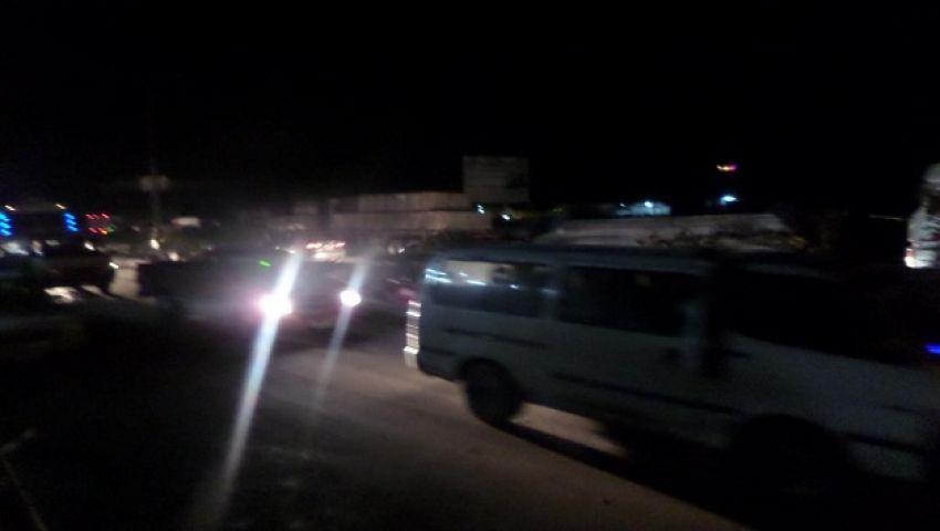 مواطنون عن عودة انقطاع الكهرباء بالدقهلية: ده الصيف لسه مجاش