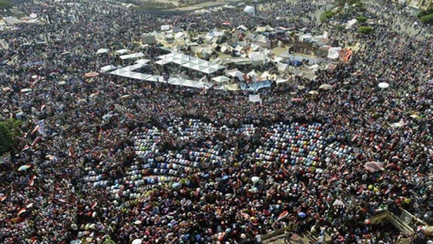 الاشتراكي المصري: إسقاط الإخوان درس لنضال الشعوب