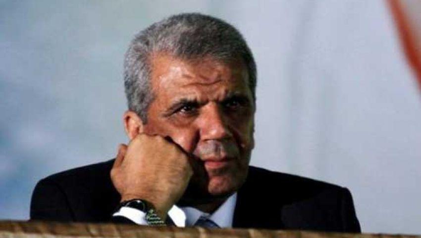 حبس صبحي صالح 4 أيام بتهمة إهانة القضاء