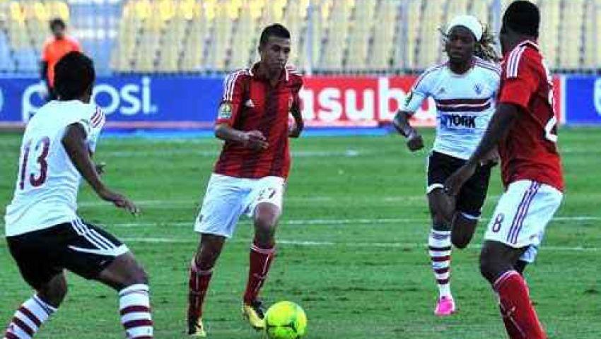 الكاف يشترط تعهد الجبلاية لإقامة مباريات القطبين الأفريقية في مصر