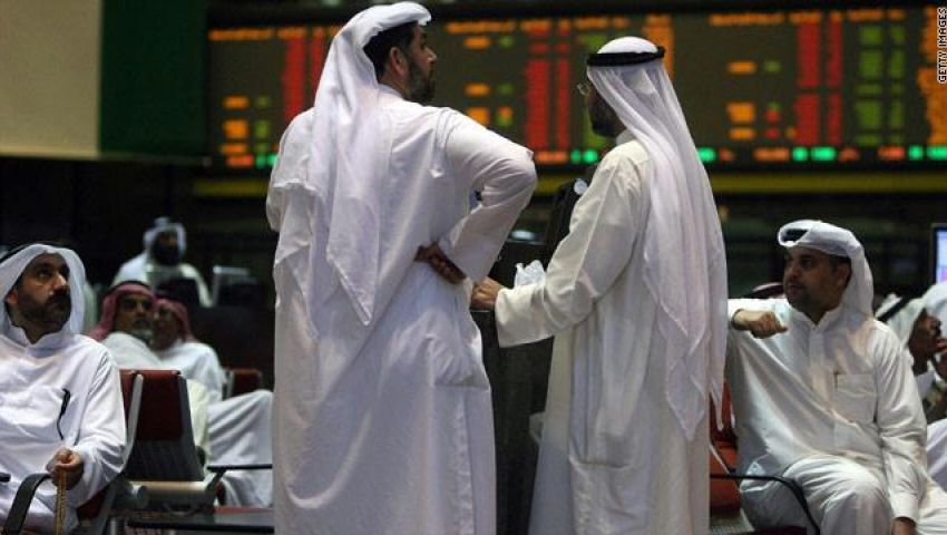 البورصات العربية تستعيد قوتها فى تعاملات اليوم باستثناء البحرين