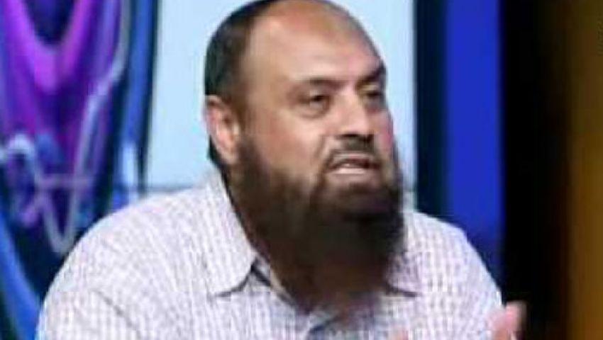 نعيم: مشروع الإخوان لا علاقة له بالدين أو الدنيا