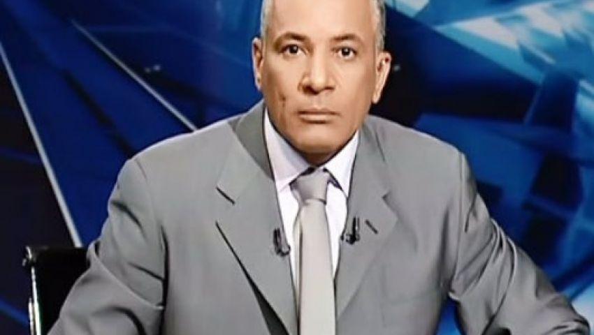 النيابة العامة تحقق في اتهام أحمد موسى بمعاداة ثورة 25 يناير