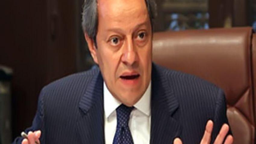 فخري عبد النور: لا يزعجنا ترشح السيسي للرئاسة