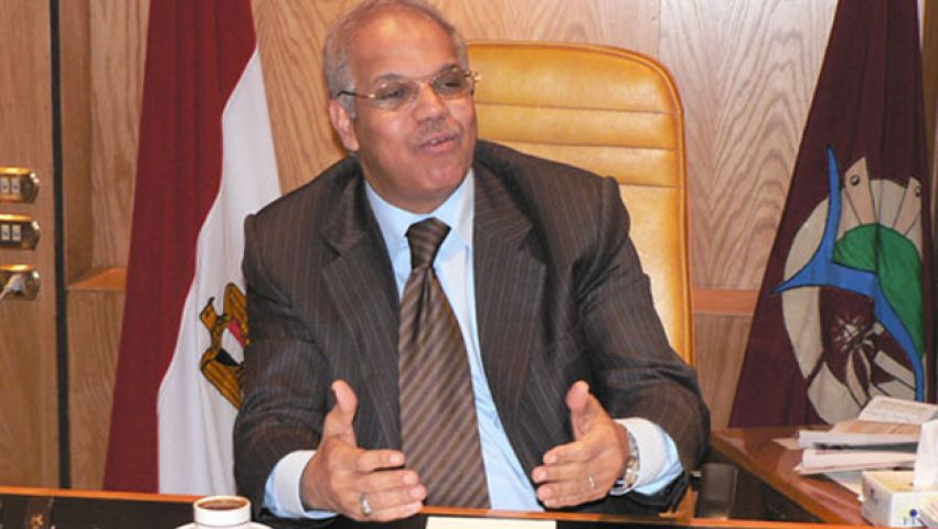 شعبة الدواجن تنظم اعتصامًا ضد محافظ القاهرة