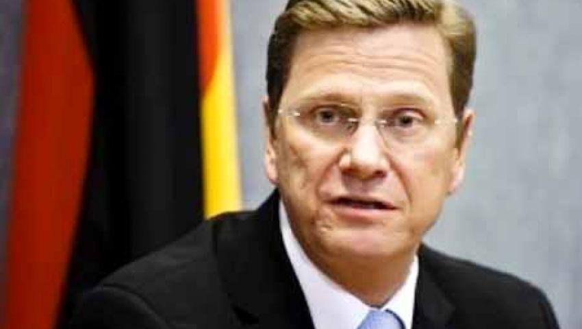 ألمانيا: العنف في مصر قد يتصاعد لحرب أهلية