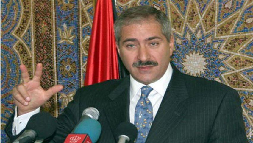 وزير الخارجية الأردني: فلسطين ستقام على أرض فلسطين