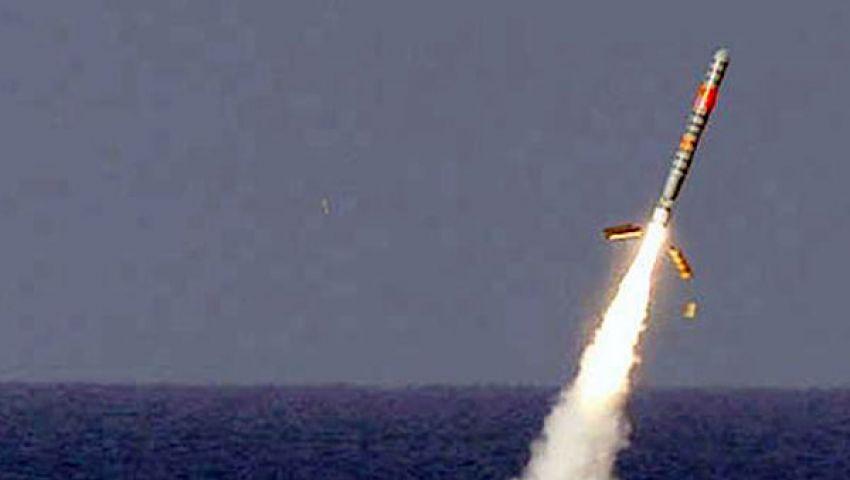 تجربة إسرائيلية ناجحة لإطلاق أنكور