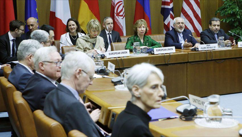 مسئولون كوريون جنوبيون يزورون إيران قبل توقيع النووي