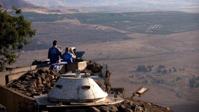 لأول مرة منذ 40 عاماً.. إسرائيل تخلي معبر القنيطرة