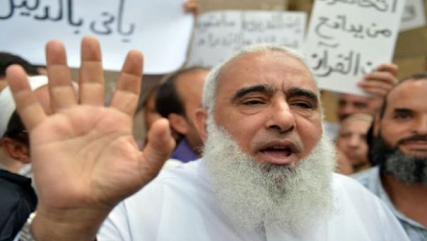 سجن أبو إسلام ونجله 19 عامًا بتهمة ازدراء الأديان