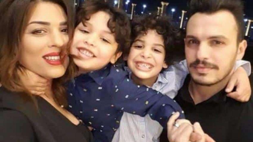 الموزع أحمد إبراهيم: انفصلت عن زوجتي الأولي من فترة طويلة