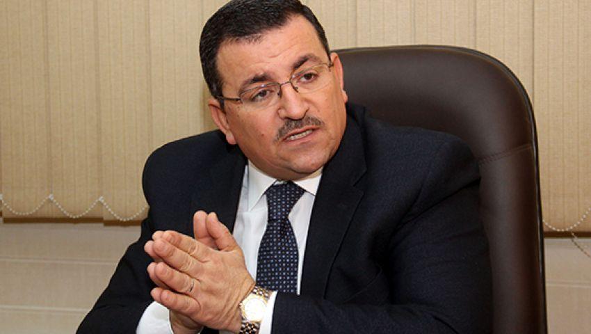 الموجة الثانية من فيروس كورونا في مصر.. ماذا قال وزير الإعلام؟