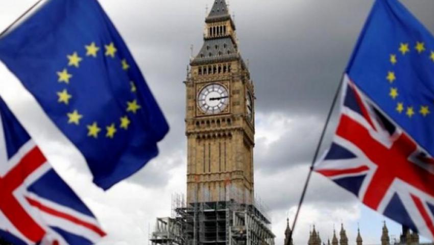 إحصاءات رسمية: نحو مليوني أوروبي طلبوا إقامة في بريطانيا بعد «الخروج»