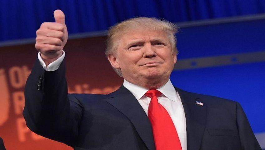 ترامب يرسل مبعوثًا لحضور اجتماعات القمة العربية بالأردن