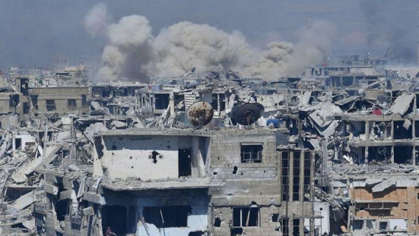 مجلة أمريكية: هل سوريا 2019 ليست العراق عام 2003؟ | مصر العربية