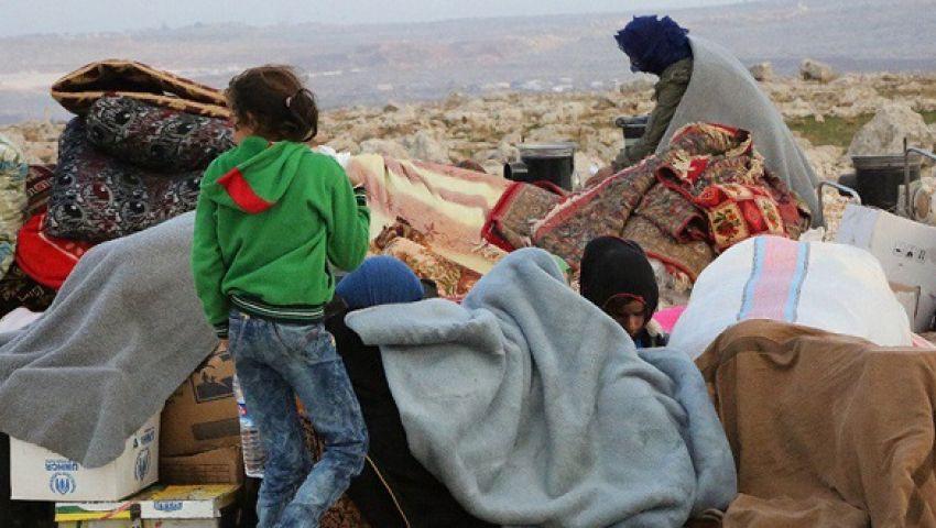 الأمن العام اللبناني يعلنعودة 1498 نازحًا سوريًاإلى بلدهم