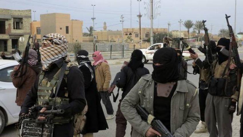 داعش.. عصا موسى للطغاة الجدد فى قمع الشعوب