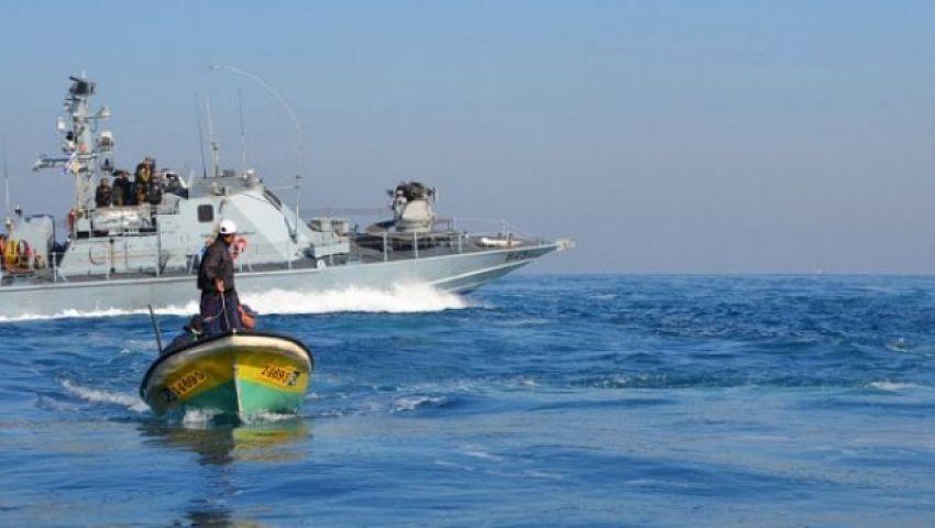 بحثا عن أسرار المقاومة.. إسرائيل تضيق الخناق على صيادي غزة