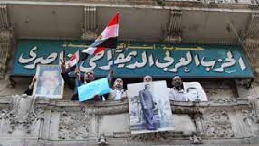 قيادي ناصري: مرسي تعرض للاختطاف القسري