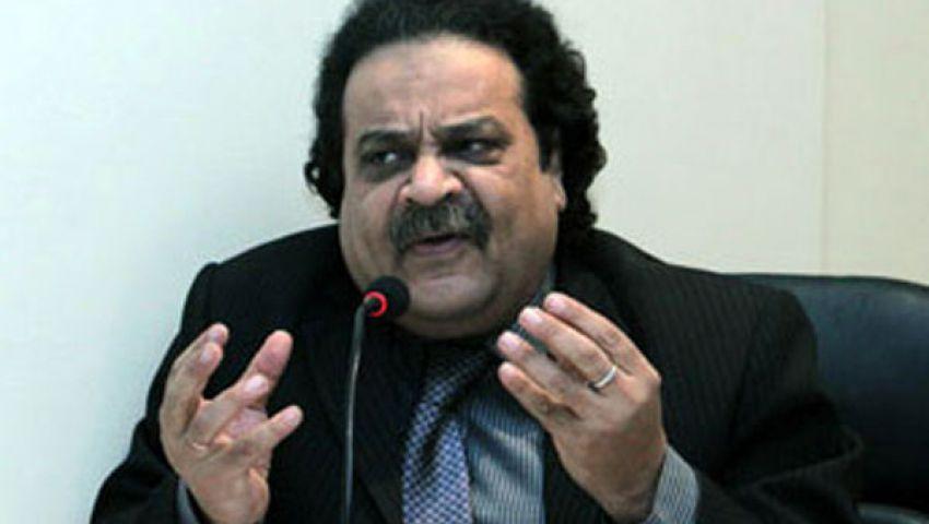 فريد زهران: المحاسبة تسبق المصالحة