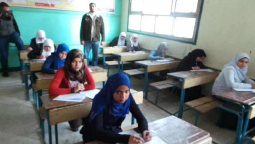 حذف سؤال خاطئ من امتحان الجبر لإعدادية بورسعيد