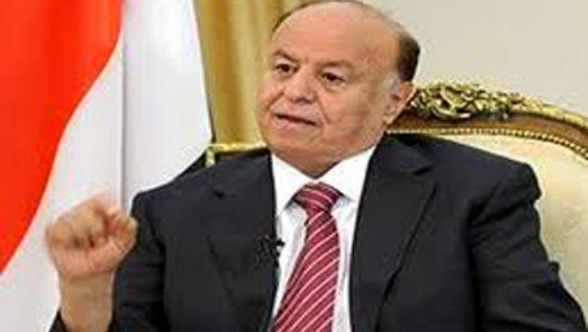 وفد أمريكي يبحث قضية الإرهاب مع الرئيس اليمني