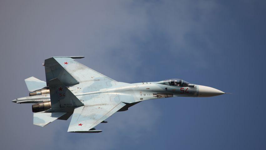 روسيا تدافع عن اعتراض طائرات تجسس أمريكية فوق البحر الأسود