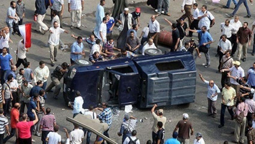 جنايات القاهرة تستأنف نظر قضية أحداث روض الفرج