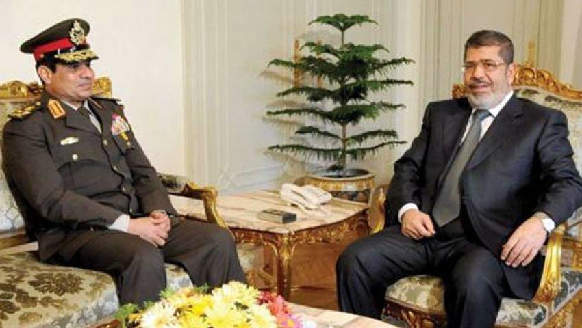 الانقلاب العسكري جرف مصر إلى حافة الهاوية