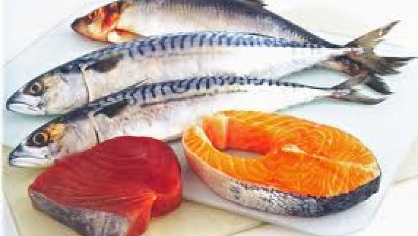 تناول الأسماك الدهنية يخفض خطر الإصابة بسرطان الثدي