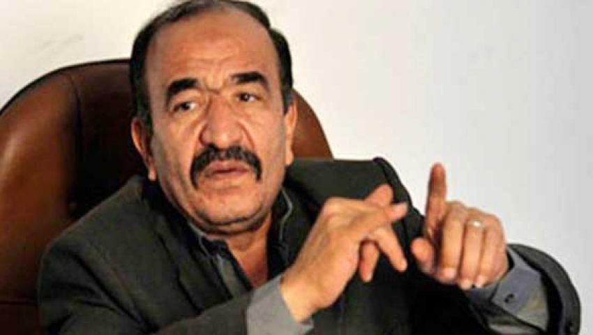 أبو عيطة: أطالب الشعب بثورة جديدة في حال إخفاق الحكومة