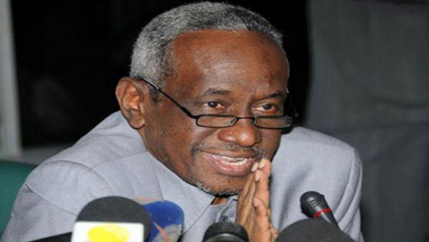 السودان يتهم جهات خارجية بتأزيم قضية دارفور