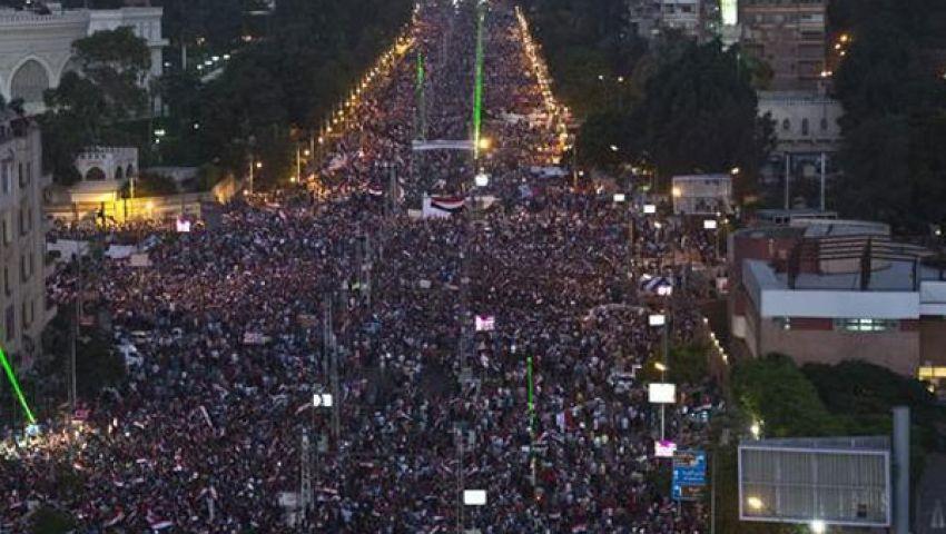 الفدرالية الدولية تطالب بسرعة عودة الحكم المدني لمصر