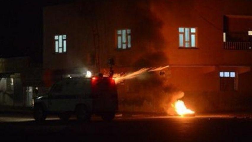 فيديو.. مصرع جنديين تركيين بتفجير انتحاري لحزب العمال الكردستاني