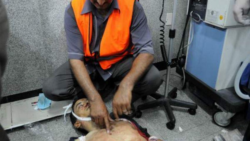 العريان لـ أمريكا وأوربا: مذبحة رابعة نتيجة صمتكم