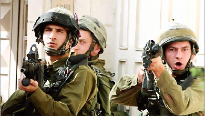 الإحتلال الإسرائيلي يقتل فلسطينيًا إثر تعرض قواته للخطر
