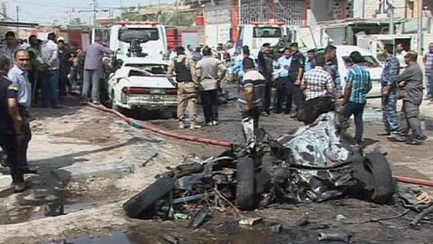 مقتل ثلاثة في انفجارعبوة ناسفة شمالي بغداد