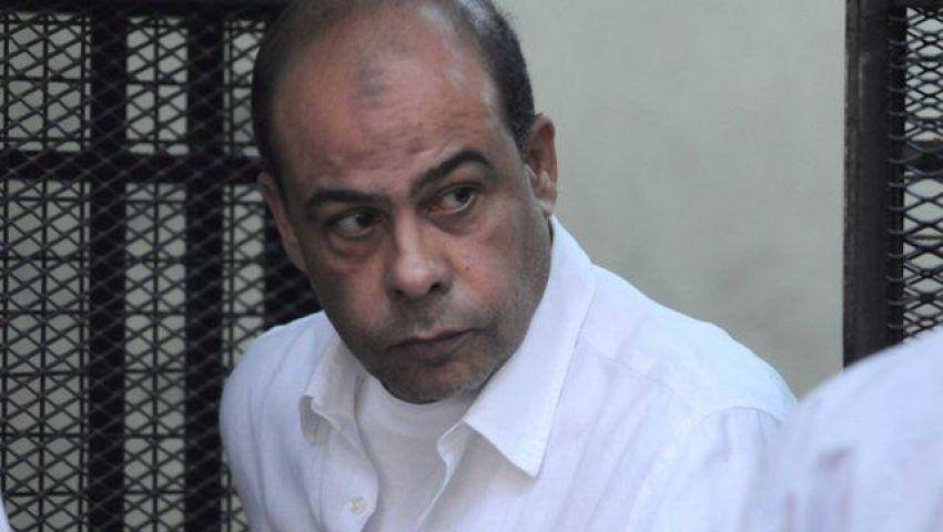 تأجيل محاكمة أنس الفقي لـ21 يناير