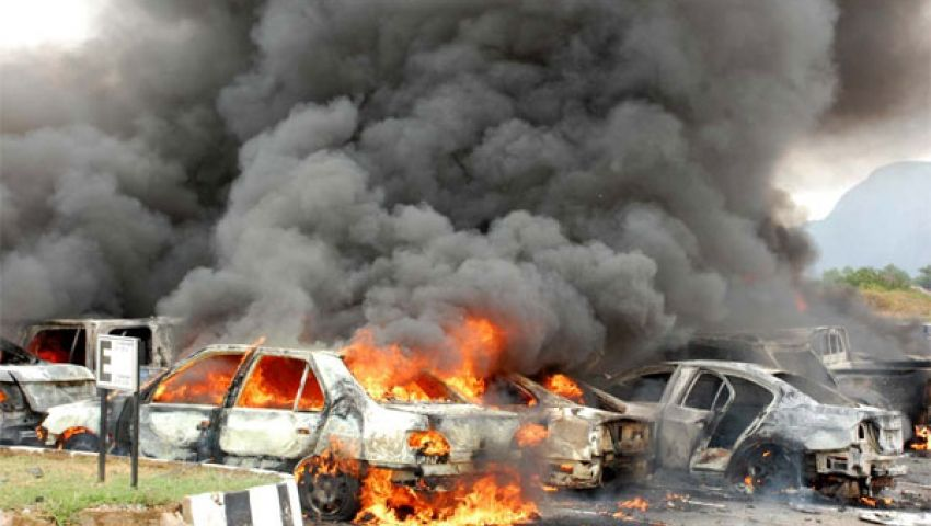 مقتل جندي وجرح اثنين بانفجار عبوة غرب الموصل