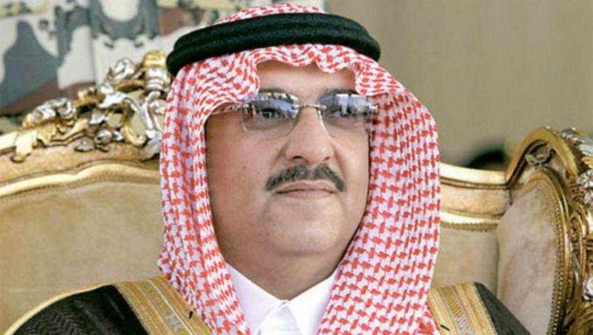 ولي العهد السعودي يدشن حسابه الرسمي على تويتر