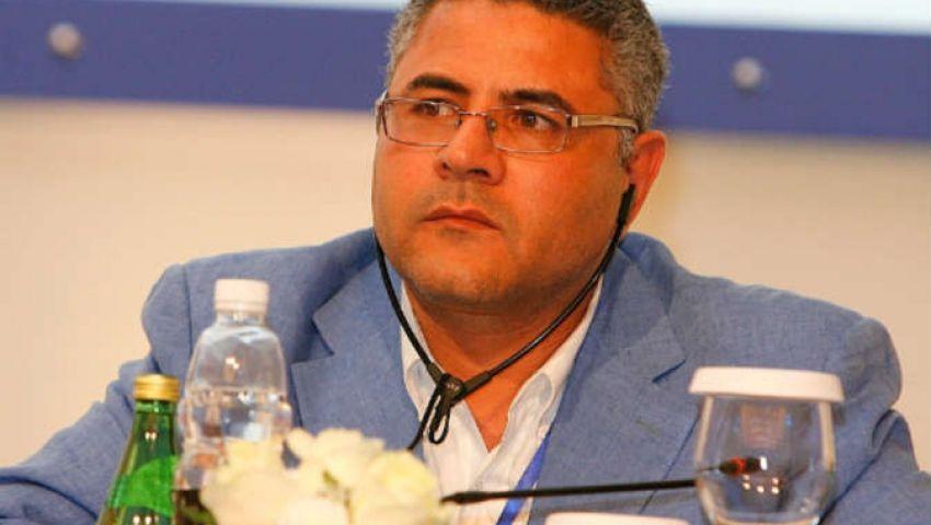 جمال عيد: الدولة لجأت للقضاء لإيقاف حكم تيران وصنافير