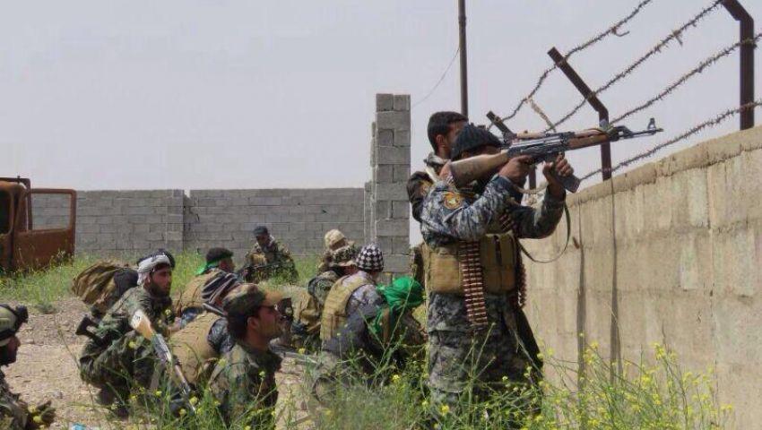 العراق: سيطرنا على كامل تكريت